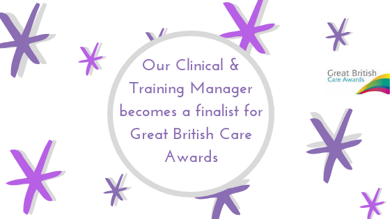 our-clinical-training-manager-becomes-a-finalist-for-great-british-care-awards